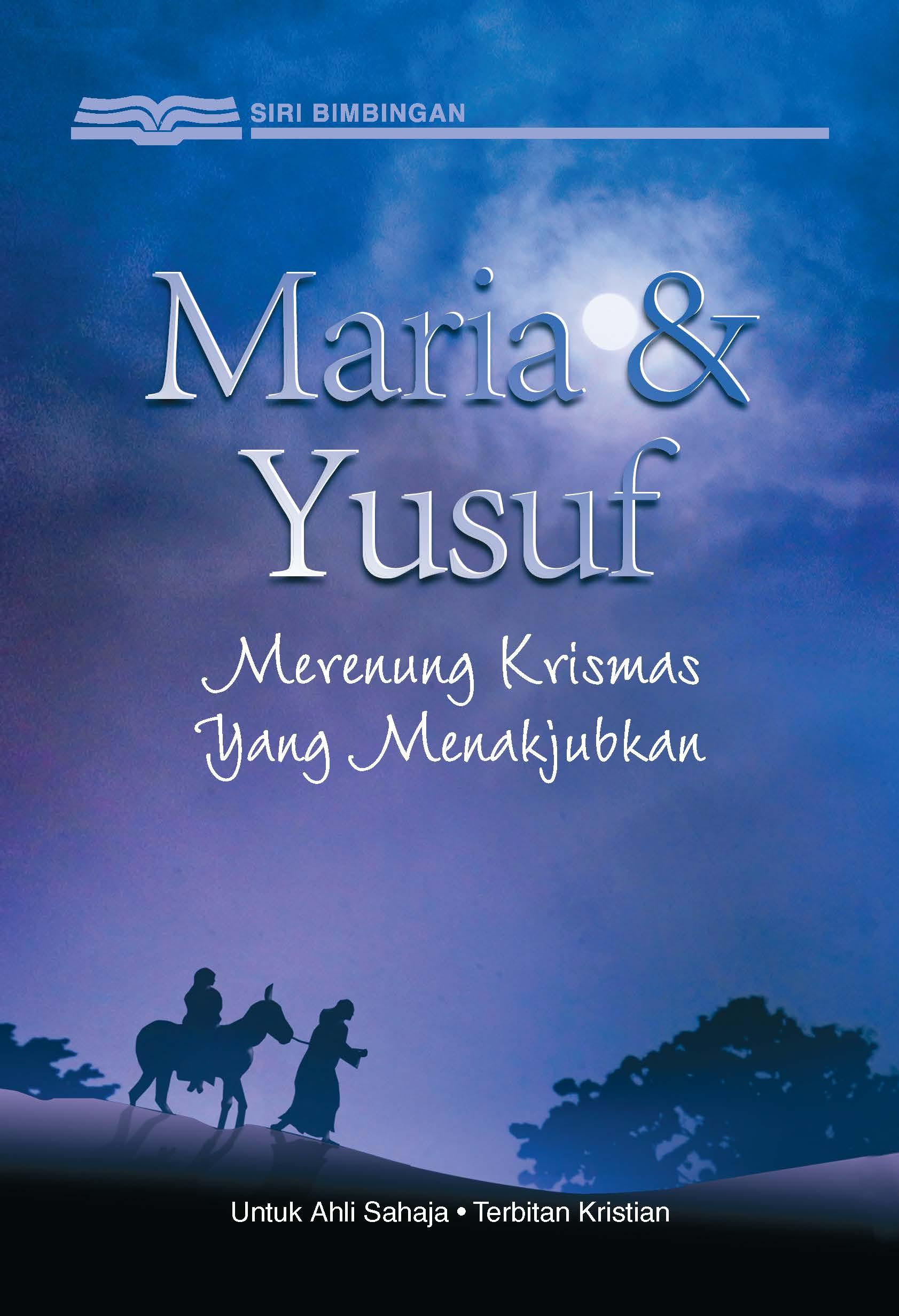 Maria & Yusuf